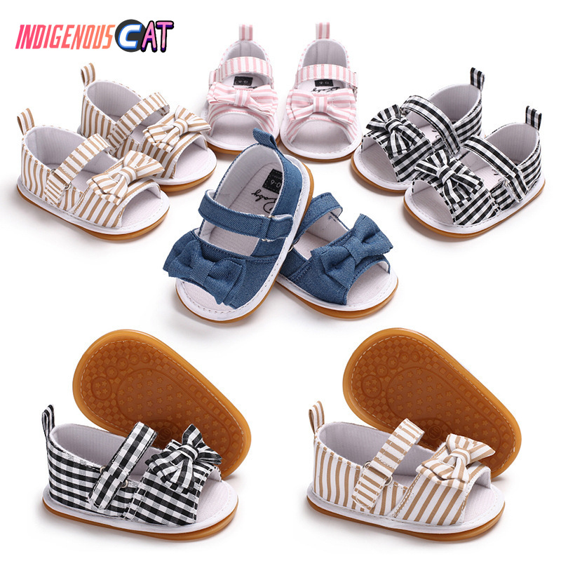 Infants Shoes Summer Fashion Baby Boy Moccasins Child Boys Infant 0-18 Month Soft First Walkers