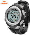 Popular Brand HOSKA Watch Children Boy Outdoor Sports Camping Chronograph Stopwatch Digital-Watch buzos deportivos infantil H012