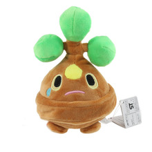 Pikachu Sudowoodo Plush Doll Toy Stuffed Dolls 17cm Figure doll Gifts for children Free Shipping
