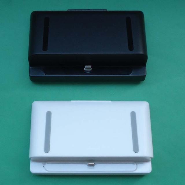 Área de trabalho de sincronização Docking Station Cradle suporte USB dados Hotsync doca carregador para Apple iPad Mini 1 2 3 & Air 5 & Air 2 6