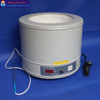 5000ml SXKW Thermostat Digital Laboratory Heating Mantle Lab Electrical Heating Mantle
