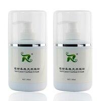 300ml Soft Laser Carbon Cream Gel Carbon Laser Laser Carbon Gel Cream For Nd:YAG Laser
