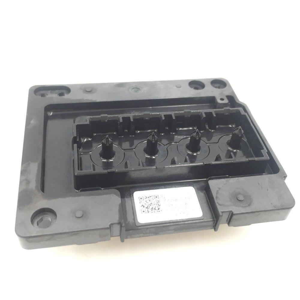 La parte superiore di plastica parte della testina di stampa per Epson WF-7620 WF 7620 7621 7610 ugello della testina di stampa, solo parte in plastica, non tutta la