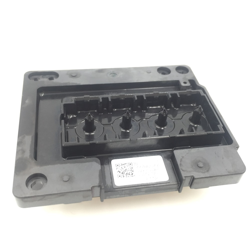 The Top Plastic Part Of The Print Head For Epson WF-7620 WF 7620 3720 7621 7610 Nozzle Print Head, Only Plastic Part, Not Whole