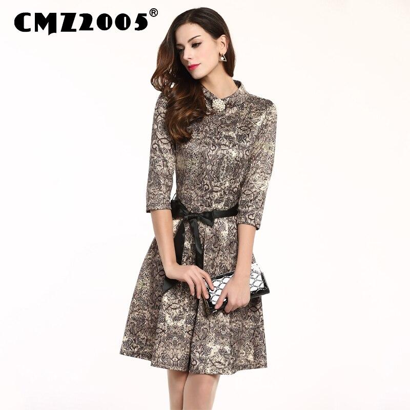Vendita calda nuovo apparel stampa mini abiti moda autunno dress personalità del basamento mezza vendita diretta freeshipping 69283