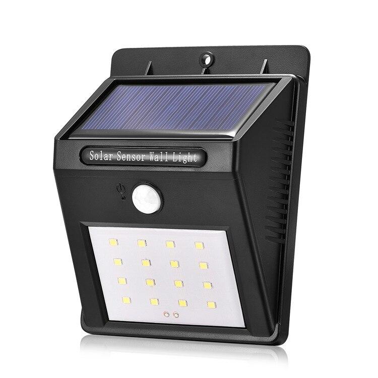 led pir sensor de movimento lâmpada luz