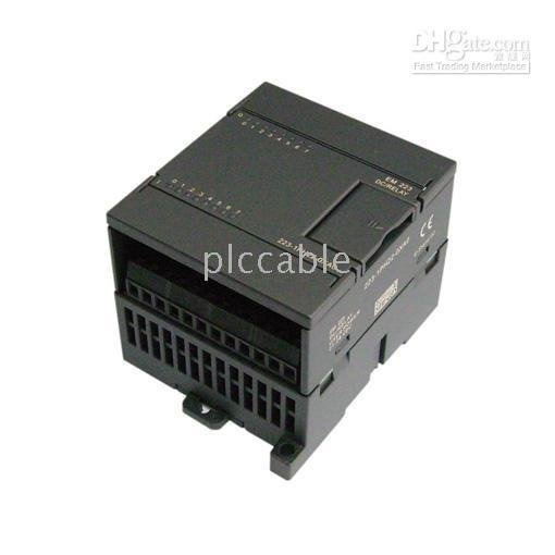 OEM 6ES7223-1PH22-0XA0 S7-200 DIGITAL MODULE EM223 8 DI 24V DC/8 DO RELAY 6ES72231PH220XA0 6ES7 223-1PH22-0XA0 free shipping 6es7232 0hb21 0xa0 6es7232 0hb21 0xa0 with free dhl