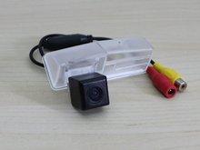 Для Toyota Matrix 2008 ~ 2014/HD CCD Ночное видение + автомобиль обращая Резервное копирование Камера/парковка Камера /заднего вида Камера