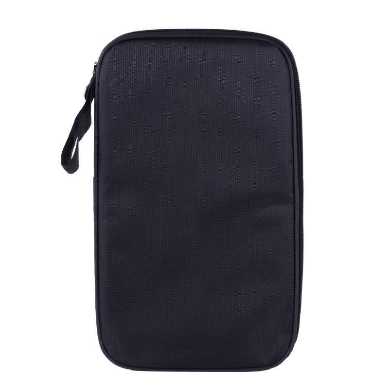 Waterproof Table Tennis Racket cPaddle Bat Bag Pouch Case Cover