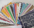 lace bond underscarf Headwrap inner tube under hijab turban Bandana 12 colors 12pcs/lot  free ship