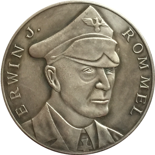 German Medal coins COPY FREE SHIPPING 36mm