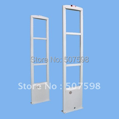 HOUZE, RF security tagging system, antenna tower, electronic article surveillance system for retail shop, 3800+