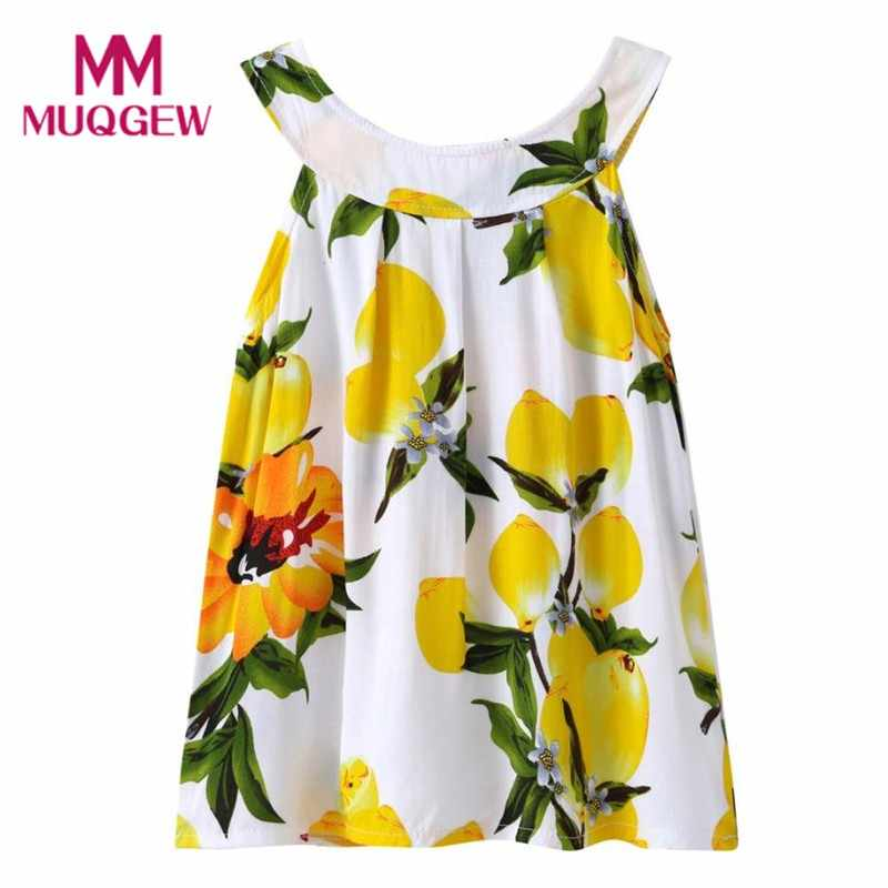 db1ec14b02886 Detail Feedback Questions about MUQGEW summer dress 2018 girl ...