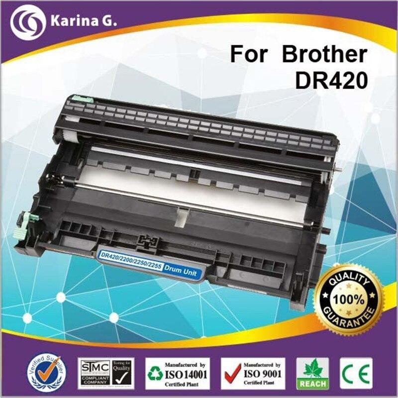 Kompatibel für brother dr-2200 trommeleinheit für dr2200 hl2240d hl2250dn hl2270dw mfc7360n mfc7460dn...