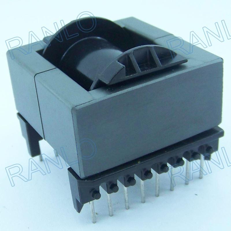 ER4220 transformer frame TDK TDG ferrite core PC40 ...