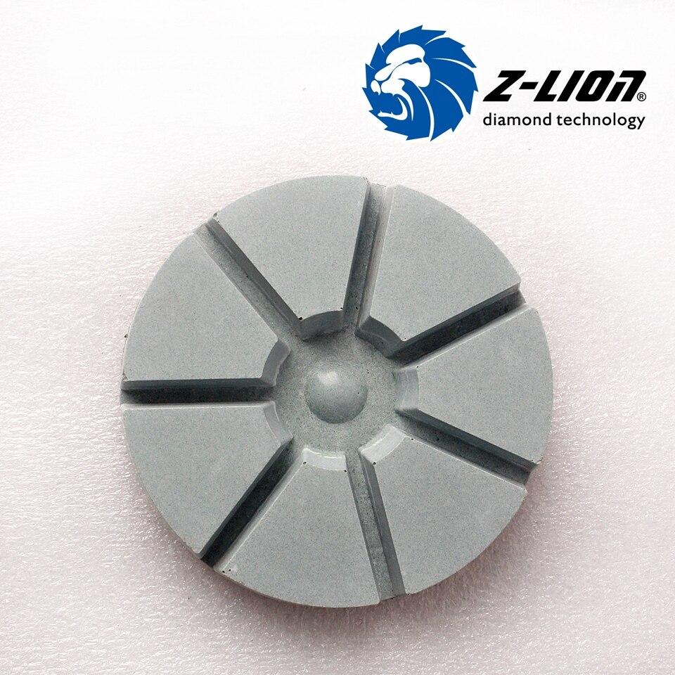 "4/"" Diamond Polishing Pad 22 3 Grinding cup wheel stone concrete floor sanding"