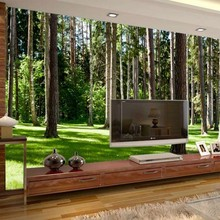 photo wallpaper roll Large wall paper tree tv background wall wallpapers sofa background wallpaper for living room contact paper black white textured tree forest woods wallpaper pvc wall paper roll for tv background wall home decor wall paper wp13