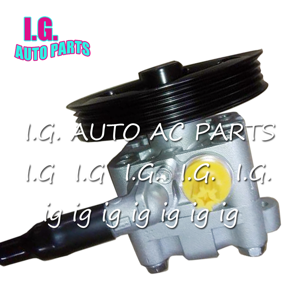 Power Steering Pump Assembly For Nissan Teana 2.0 J32 49110-JN30A 49110JN30A auto parts for benz power steering pump air suspension system w220 w163 w210