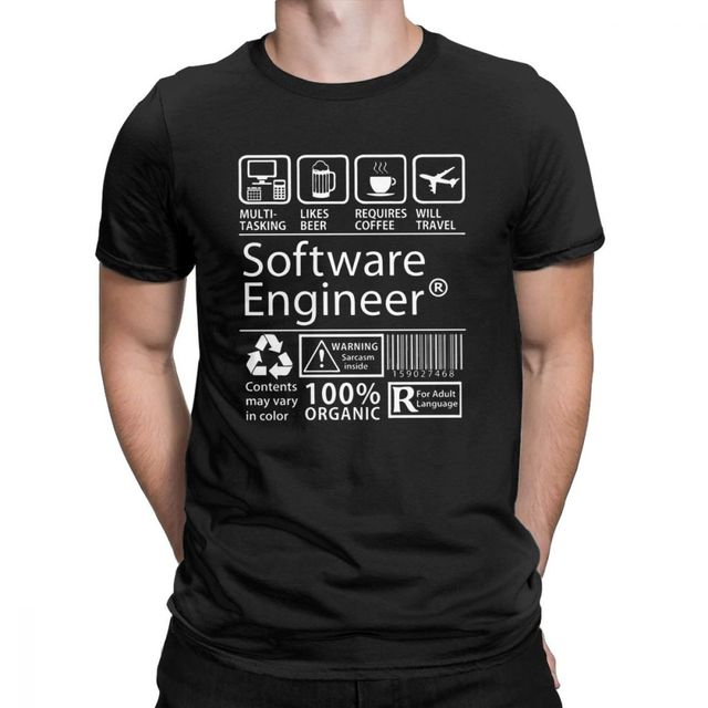 Software Engineer...