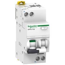 Автоматические выключатели Schneider A9 IC65N iDPNa Vigi+ 10A/20A воздушный выключатель с защитой от утечки