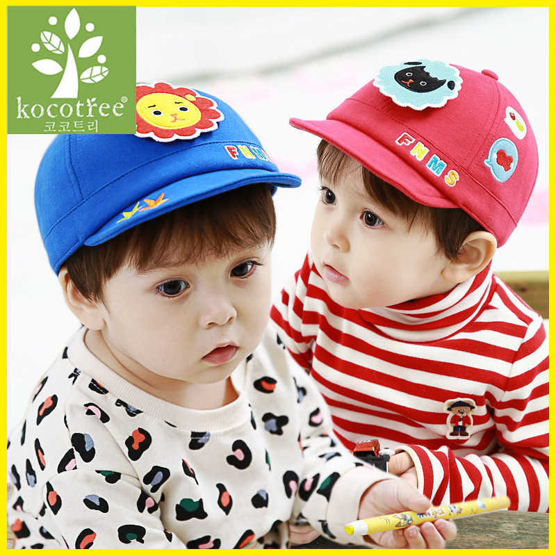 c1f275cf5a1 Detail Feedback Questions about Hat for Kids Boy Girl Baseball Cap ...