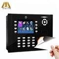 Лидер продаж ZK M800 TCP/IP время контрольные часы, засекают время присутствия с 13,56 МГц MF Card Reader биометрический считыватель время Запись с Камера