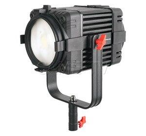 Image 2 - 1 pc CAME TV boltzen 150w fresnel focusable led luz do dia conduziu a luz de vídeo