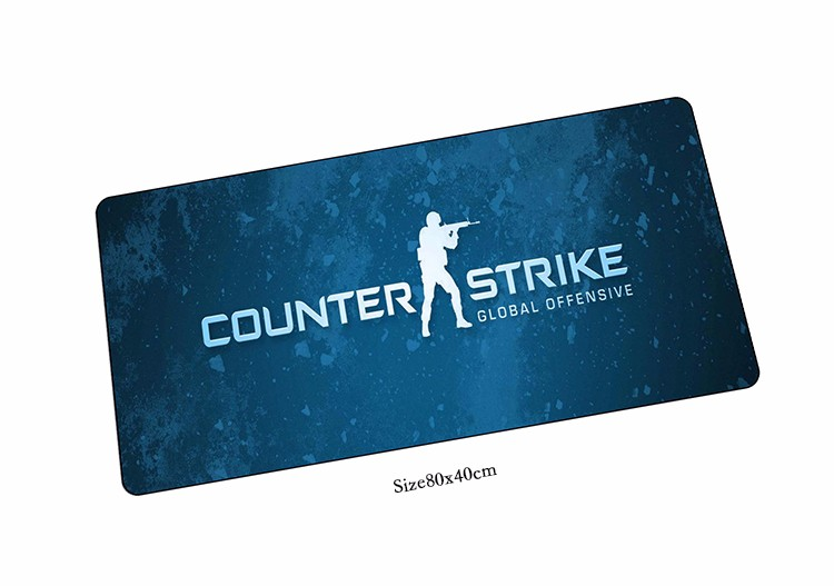 cs go mouse pads Popular pad to mouse notbook computer mousepad large gaming padmouse ga ...