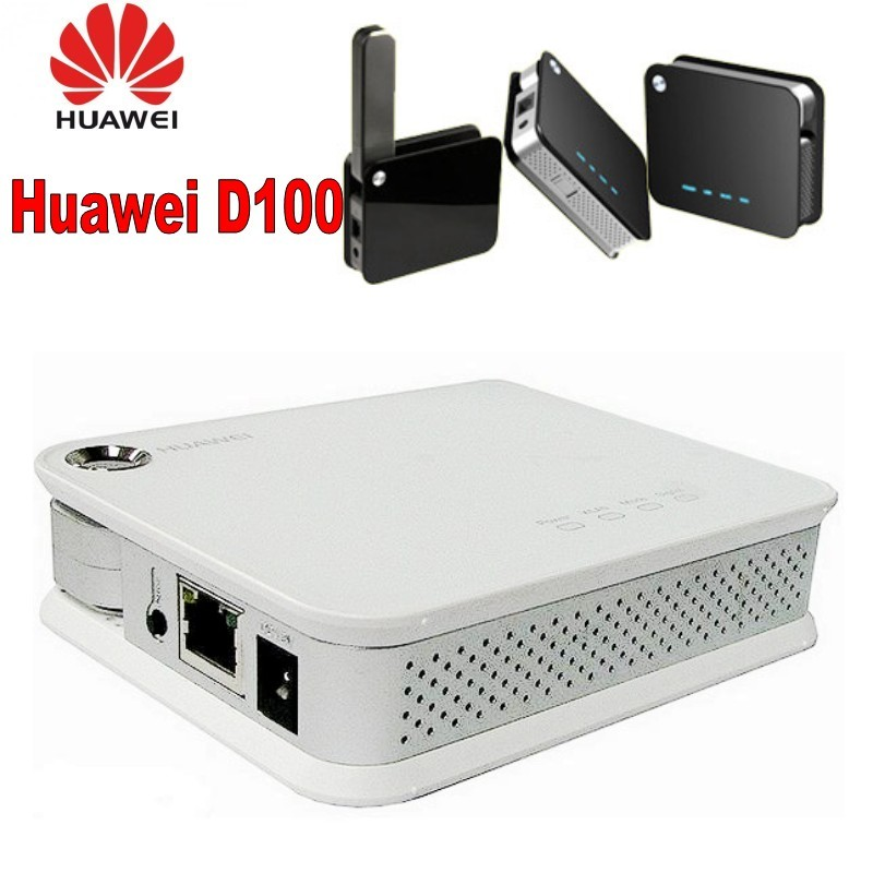 D100 3g Wireless Router Transforms USB 3G Modem 54Mbps Into WiFi Network