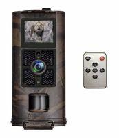 Güvenlik ve Koruma'ten Gözetim Kameraları'de HC700A Avcılık takip kamerası Yaban Hayatı İzcilik Kamera Gece avcılık görüş kamerası HC 700A Avcılık Kamera Fotoğraf Tuzakları