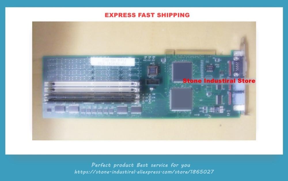Original MS-PCI 02-0301-1A JP-IR4041-E32 Fird MS-PCI CardOriginal MS-PCI 02-0301-1A JP-IR4041-E32 Fird MS-PCI Card