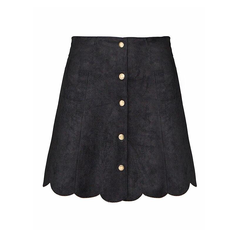 Замшевые юбки алиэкспресс
