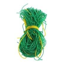 0.9 x 1.8m Garden Green Nylon Trellis Netting Support Climbing Bean Plant Nets Grow Fence