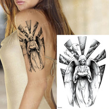Popularne Anioł Tatuaż Wzory Kupuj Tanie Anioł Tatuaż Wzory
