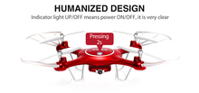 Drone with Wifi Real-time Camera