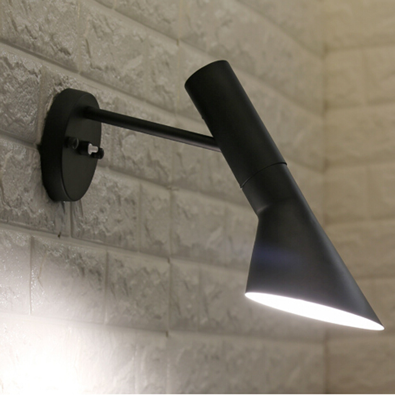 Modern Sconce Lighting Wall Mounted Bedside Reading Light