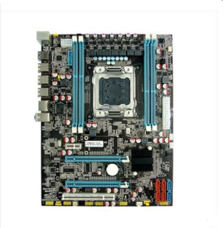 все цены на X79 motherboard 2011 needle Support for ordinary desktop DDR3 memory Gigabit Ethernet онлайн