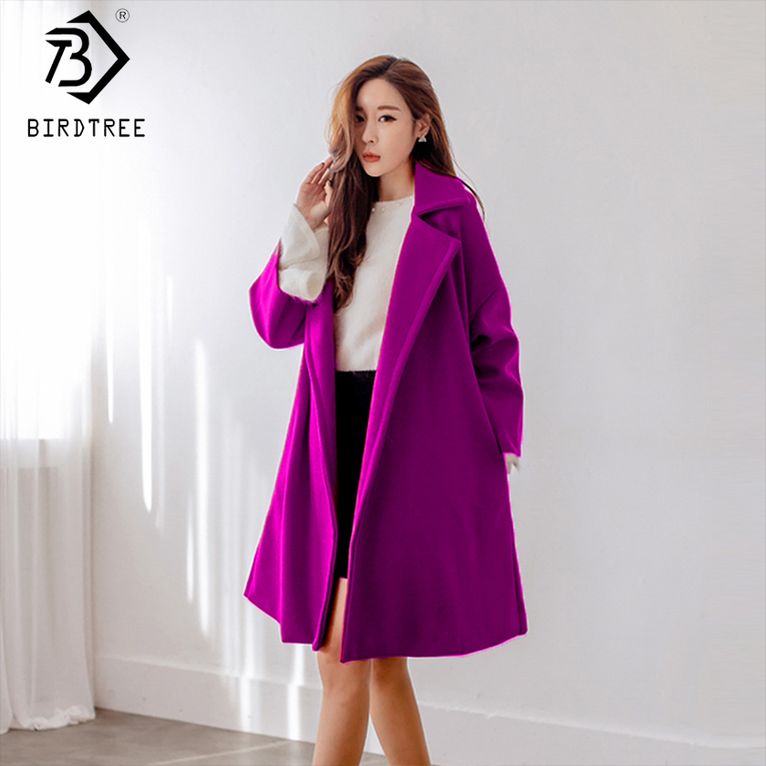 Plus Size 2018 Autumn New Arrival Fashion Women Pocket Solid Cozy Turn down Collar Full Sleeve