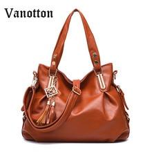 2016 new arrival women's fashion brand PU leather handbag trend simple shoulder bag ladies messenger bag