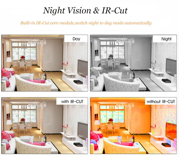 5-night vision
