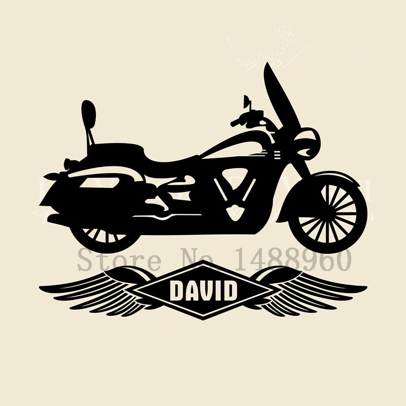 Online Buy Wholesale Motorcycle Custom Decal From China Motorcycle - Motorcycle tribal custom stickers designmotorcycle sticker tribal promotionshop for promotional