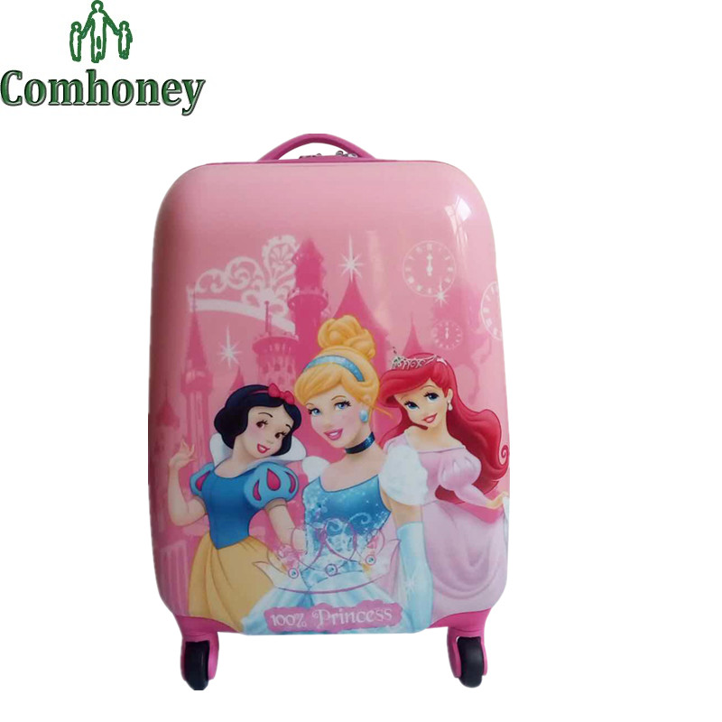 Personalized Kids Luggage On Wheels Division Of Global