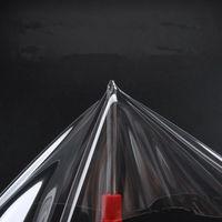100x100cm Transparent Car Film Sticker Clear Protection Paint Anti Scratch Wrap Car Paint Protection Film Vinyl Wrap Stickers