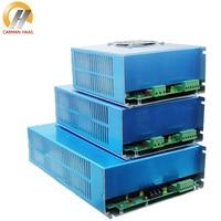 Дешевые 100 Вт DY13 Co2 лазерной Питание для RECI Z2/W2/S2/S4 Co2 лазерной трубки гравировки резки DY серии