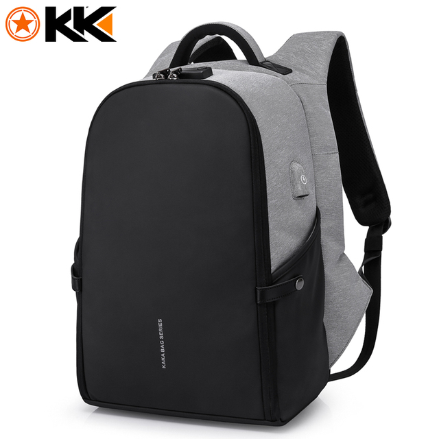 New 15.6inch Anti theft Backpack for Men