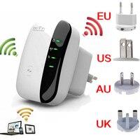 NOYOKERE Wireless-N Wifi Repeater 802.11n/b/g Netwerk Wi-fi Routers 300 Mbps Range Expander Signaal Booster Extender WIFI