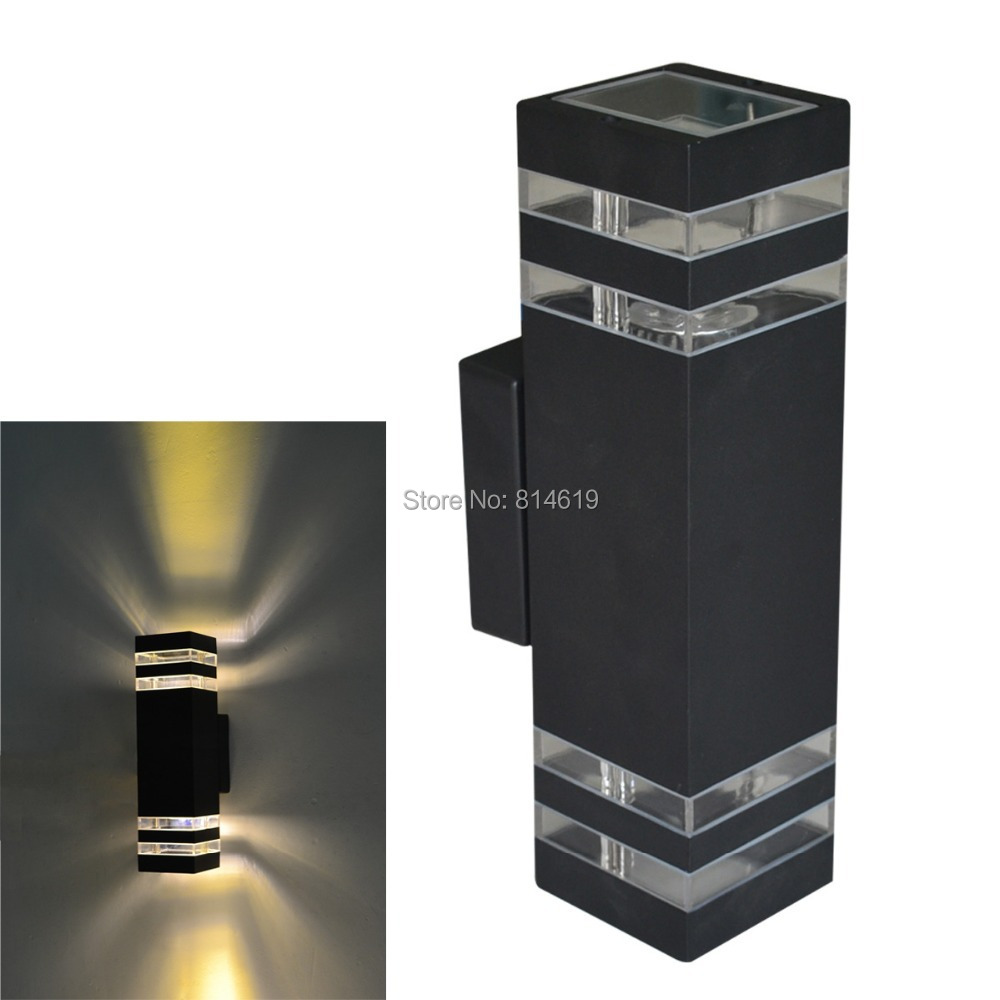 modern outdoor wall lighting outdoor wall lamp led porch lights waterproof ip65 lamp