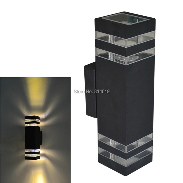 modern outdoor wall lighting / outdoor wall l& / LED Porch Lights / waterproof IP65 l&  sc 1 st  AliExpress.com : modern outdoor led lighting - www.canuckmediamonitor.org