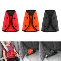 Car Safety Seat Belt Adjuster for Children & Adults