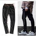 Fear Of God Joggers High Street Kanye West Yeezy Sweatpants Hip hop Skateboards Harem Pants Men Justin Bieber Fashion Jogger 36
